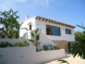 Costa Blanca - 3 bedrooms Villa for Rent