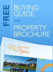 Free buying guide and property brochure